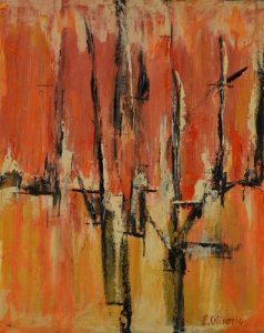 Allée aux couleurs d'automne_ collection mes promenades
