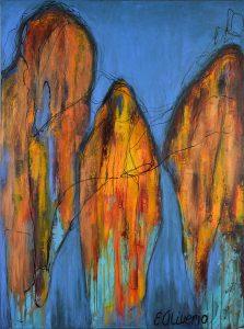 au fil du temps collection angeli