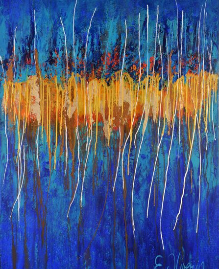 grand toile Morea-2 collection les lagons