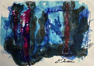 Esprits sombres_Emilia Oliverio